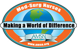 Medical-Surgical Nurses Week: Making a World of Difference